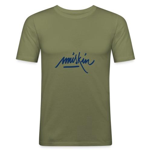 T-Shirt Miskin - T-shirt près du corps Homme