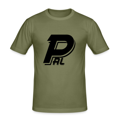 Pal Zwart - slim fit T-shirt