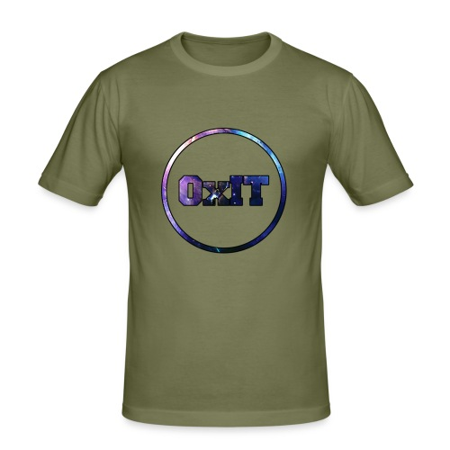 OxIT CLAN - slim fit T-shirt