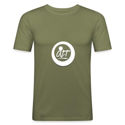 ALT LOGO - T-shirt près du corps Homme