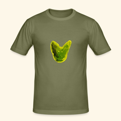 Gentil De mon - T-shirt près du corps Homme