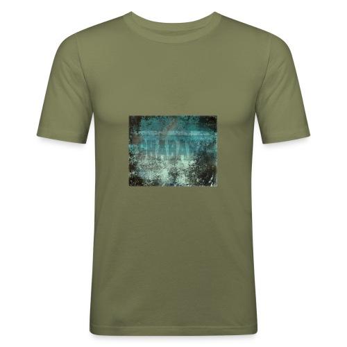 Shababa Tshirt - Herre Slim Fit T-Shirt