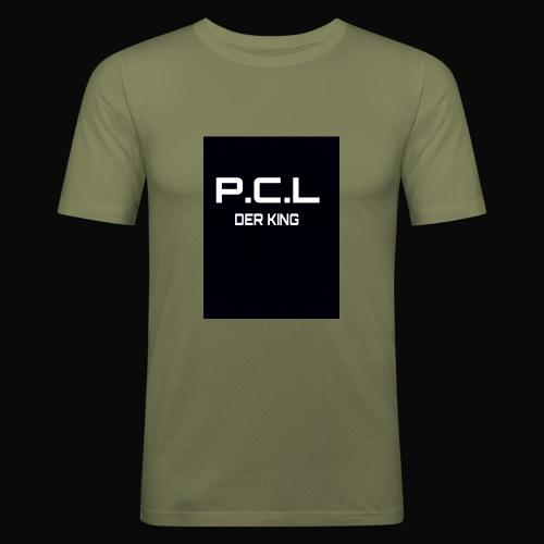 1478856331718 - Männer Slim Fit T-Shirt
