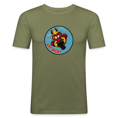 DCA-GREMLIN - T-shirt près du corps Homme
