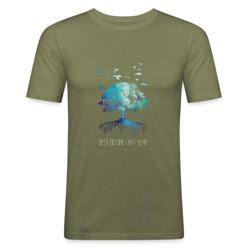 Women's shirt Next Nature - Men's Slim Fit T-Shirt