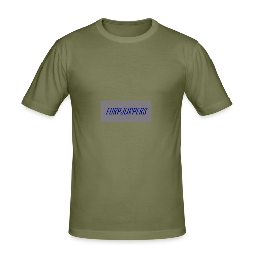 Furpjurpers [OFFICIAL] - Men's Slim Fit T-Shirt