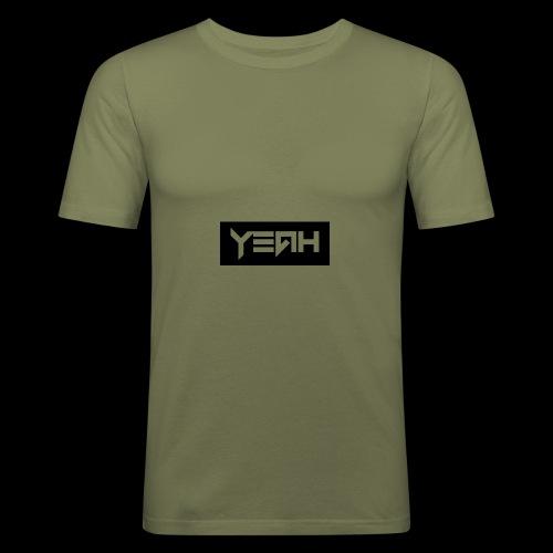 Yeah - Camiseta ajustada hombre