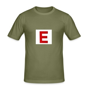 Itz Ethan's Merchandise!! - Men's Slim Fit T-Shirt