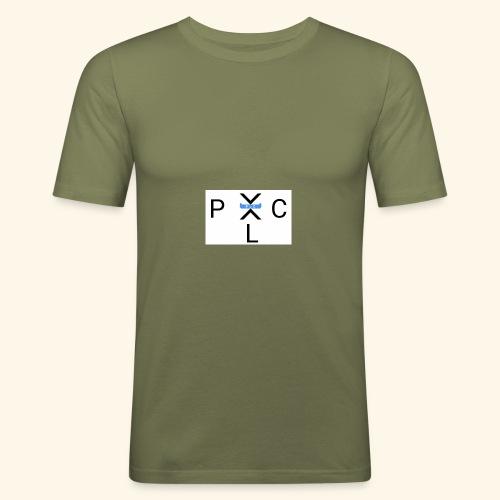 Desing5 - Männer Slim Fit T-Shirt