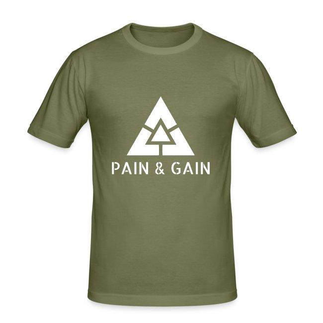 Pain & Gain Clothing
