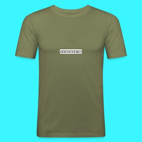 Pet - slim fit T-shirt