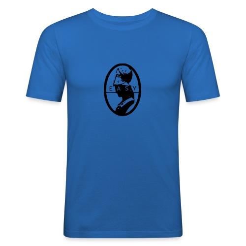 ATENA - Maglietta aderente da uomo
