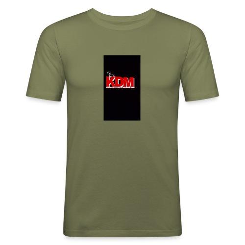DREAM MUSIC - T-shirt près du corps Homme