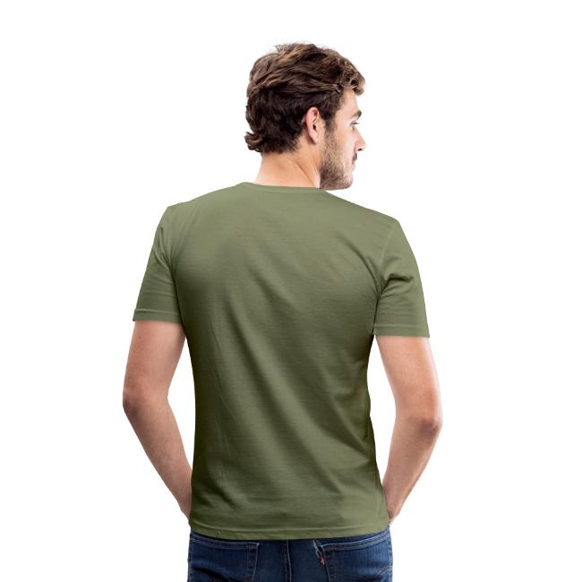 España Flag Ripped Muscles six pack chest t-shirt