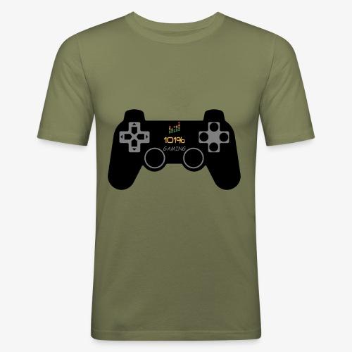 101%GAMING - T-shirt près du corps Homme