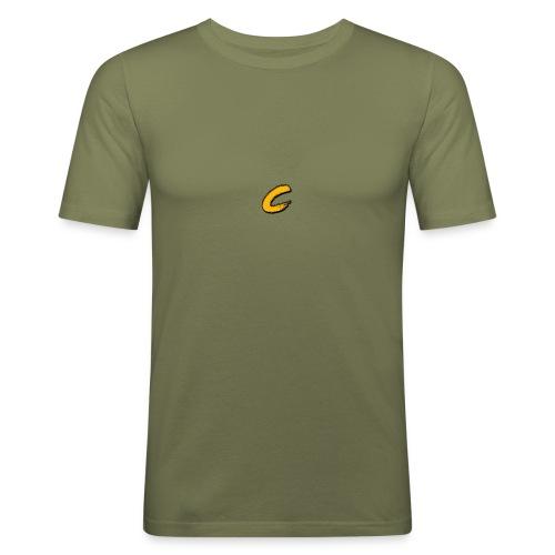 Chuck - T-shirt près du corps Homme