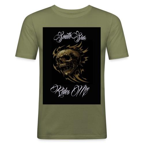 ssr3 - Men's Slim Fit T-Shirt