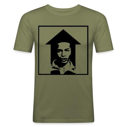 blackarrow - Men's Slim Fit T-Shirt