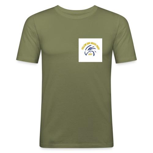 532661 10151112195836160 112485891 n jpg - Slim Fit T-shirt herr