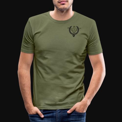 Floridia Mucle X Odin - T-shirt près du corps Homme