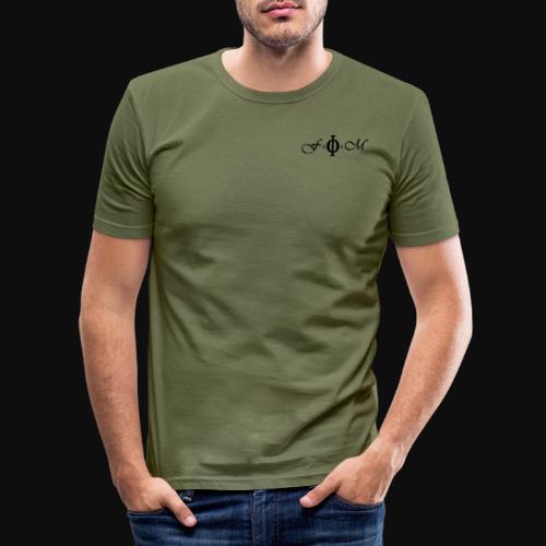 Floridia muscle X Odin - T-shirt près du corps Homme