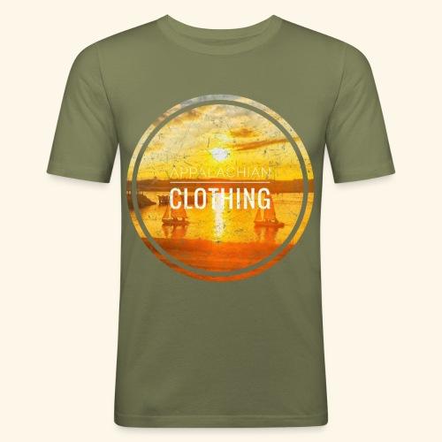 Sail Away - Men's Slim Fit T-Shirt