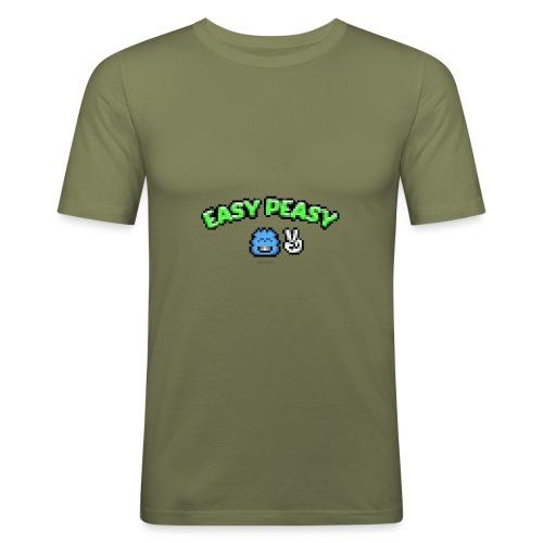 Easy Peasy - Boy - Männer Slim Fit T-Shirt