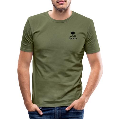 JAB Sports - Men's Slim Fit T-Shirt