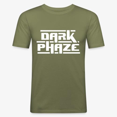 Tee Shirt Dark Phaze - T-shirt près du corps Homme