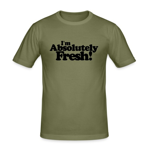 imfresh - slim fit T-shirt
