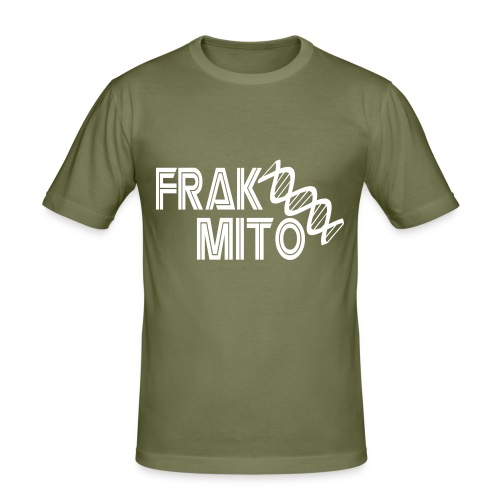 mito2 - Men's Slim Fit T-Shirt