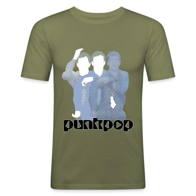JD Post Punk PunkPop