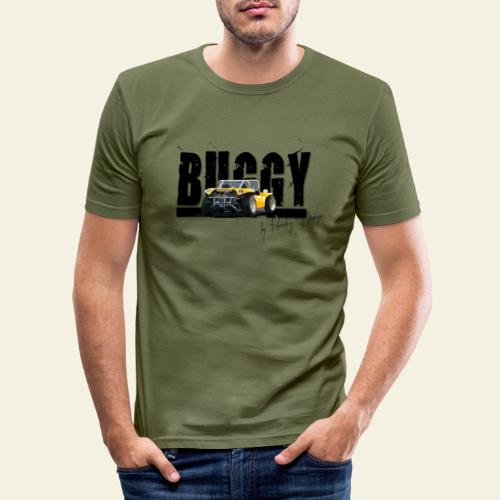 buggy - Herre Slim Fit T-Shirt