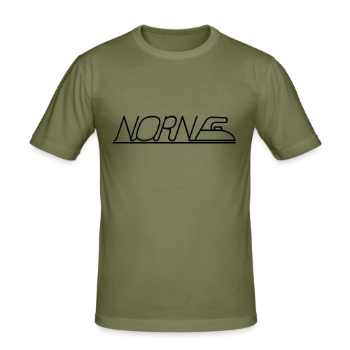 Norn Iron - Men's Slim Fit T-Shirt