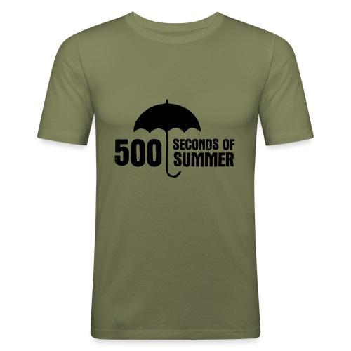500 - Men's Slim Fit T-Shirt