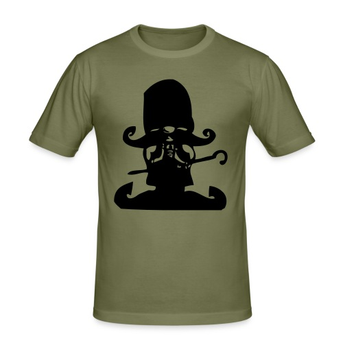 coban - Männer Slim Fit T-Shirt