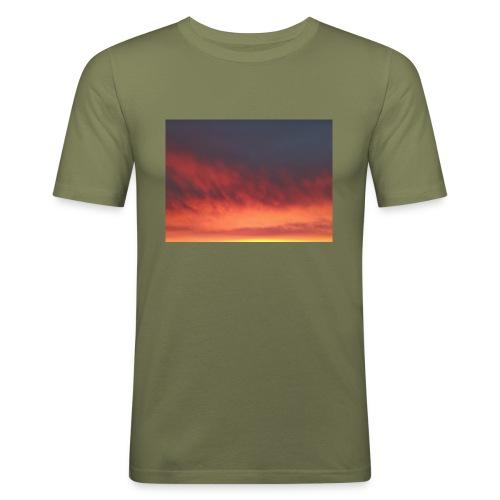 Screenshot 20200319 134236 Photos - Slim Fit T-skjorte for menn