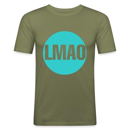Camiseta Lmao - Camiseta ajustada hombre