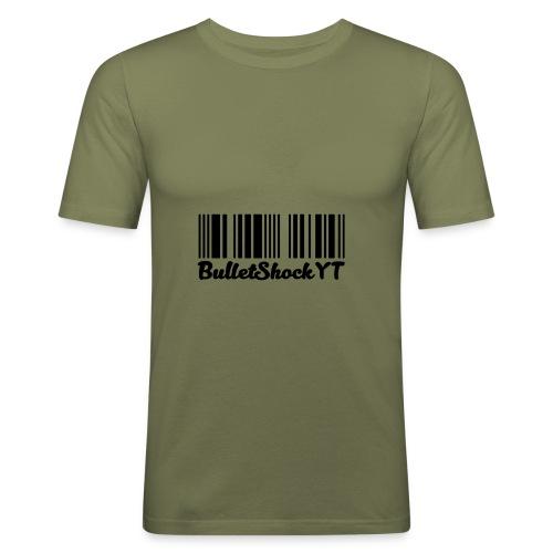 BulletShockYT - slim fit T-shirt