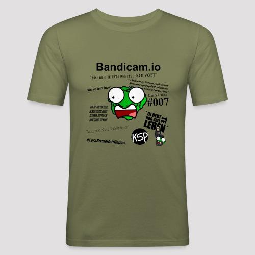 Meme Trui - Mannen slim fit T-shirt