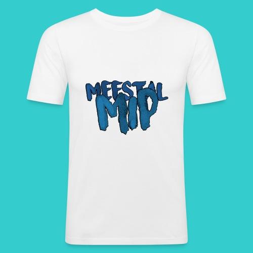 MeestalMip Sweater - Kids & Babies - Mannen slim fit T-shirt