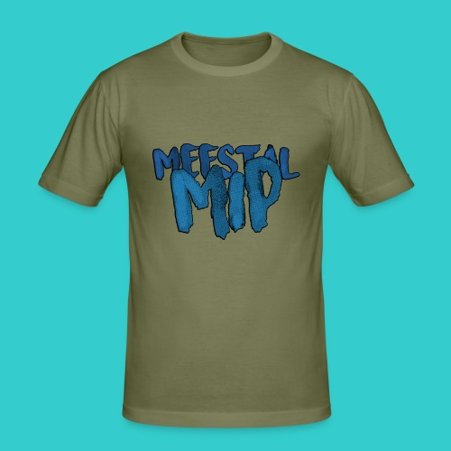 MeestalMip Sweater - Kids & Babies - slim fit T-shirt