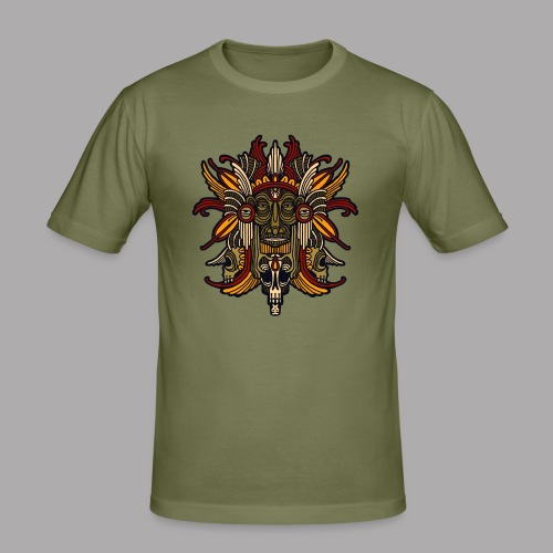 ritual - Men's Slim Fit T-Shirt