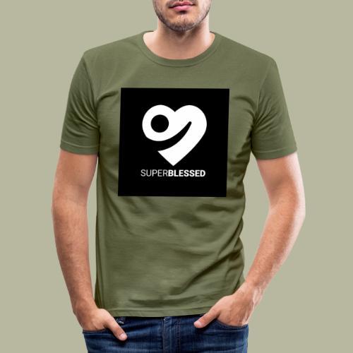 inbound6582654532013513533 - Männer Slim Fit T-Shirt