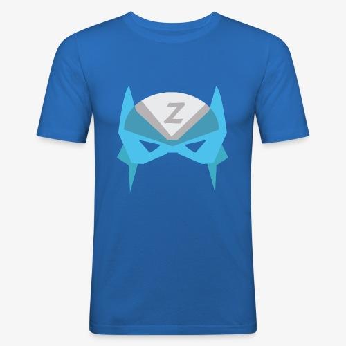 MASK 3 SUPER HERO - T-shirt près du corps Homme
