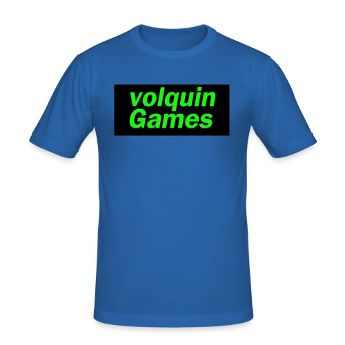 volquin - slim fit T-shirt