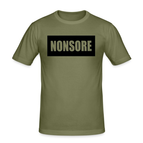 nonsore - Herre Slim Fit T-Shirt