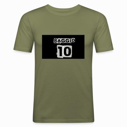 Baggio Mug - Men's Slim Fit T-Shirt