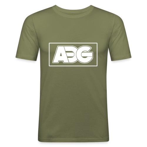 ADG Pet - slim fit T-shirt