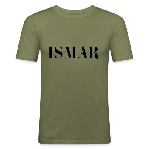 ISMAR Limited Edition - Men's Slim Fit T-Shirt